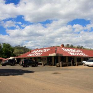 Dargo Hotel